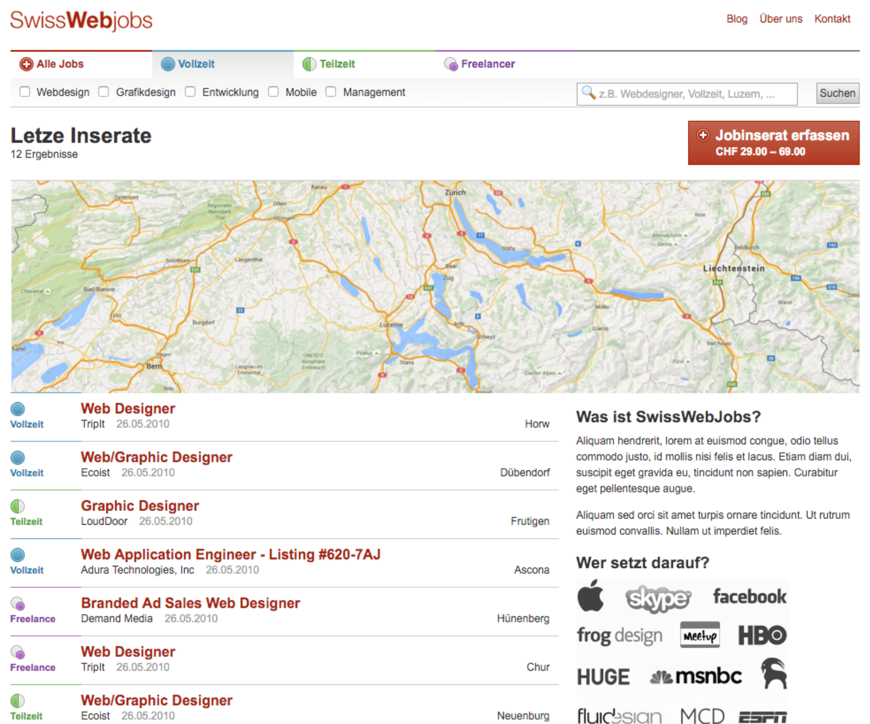swisswebjobs-design