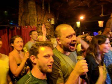 KoHub Karaoke