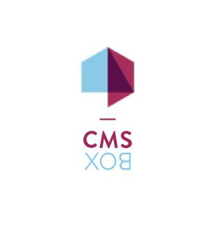CMS BOX Logo