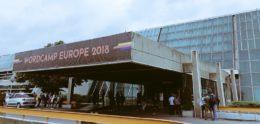 WordCamp Europe 2018 in Belgrade, Serbia