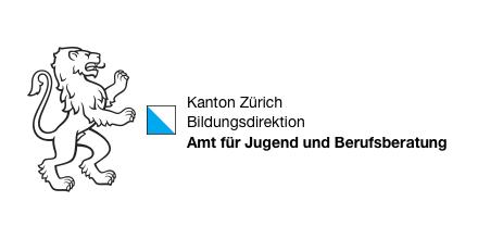 Logo of Kanton Zürich Bildungsdirektion