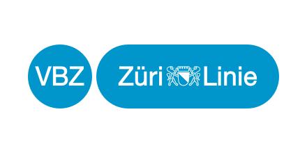 Das Logo der VBZ